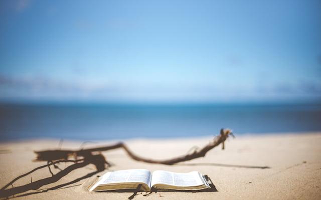 5 inspirerende zomerboeken