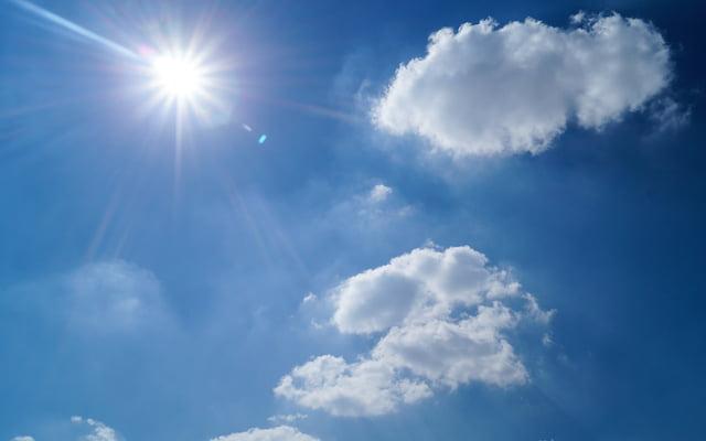 5 hebbedingen op zonne-energie