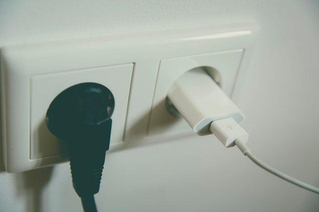 Energie besparen terwijl je op vakantie bent