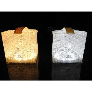 Design solarlamp