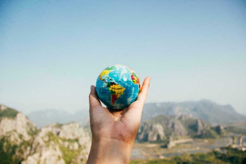 Earth Overshoot Day: vanaf vandaag staan we in het rood
