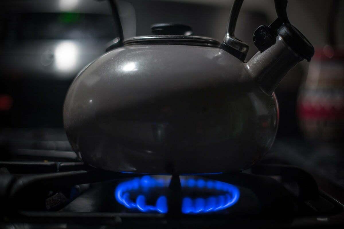 Zo snel mogelijk van het gas af, maar hoe?
