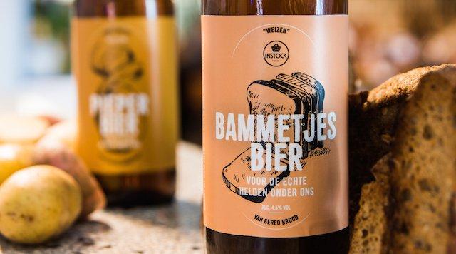 Bammetjes Bier. Afbeelding: Instock