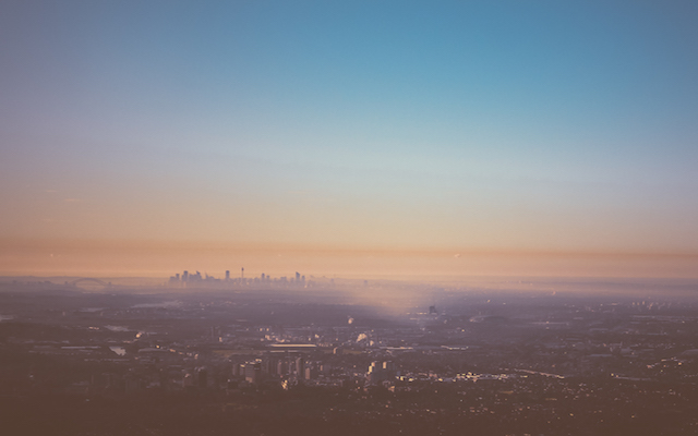 Van uitstoot naar uitzonderlijk gaaf