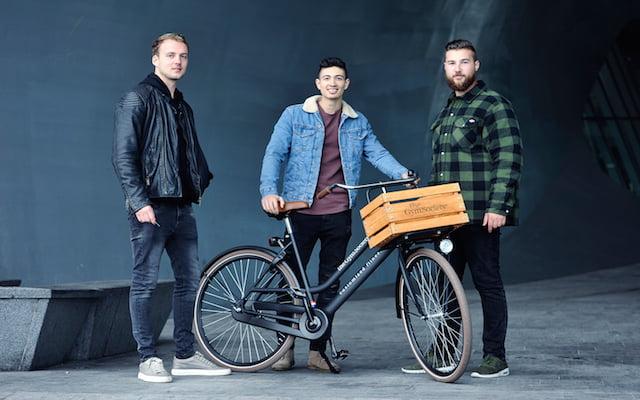 Brandbikes – Ga toch fietsen!