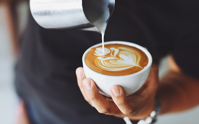 Hoeveel eerlijke koffie drink jij op een dag?