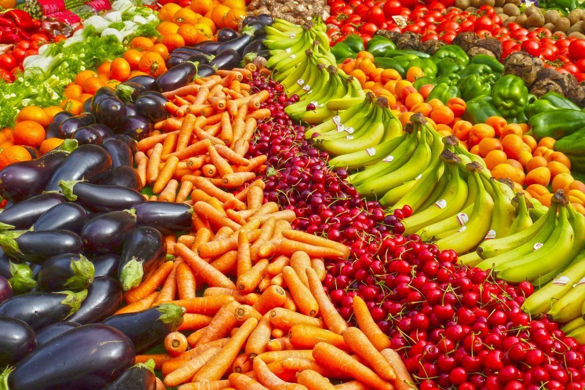 5 apps tegen voedselverspilling