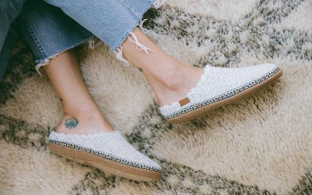 5 hippe merken met vegan schoenen