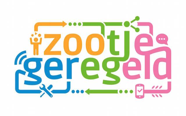 Zootje Geregeld