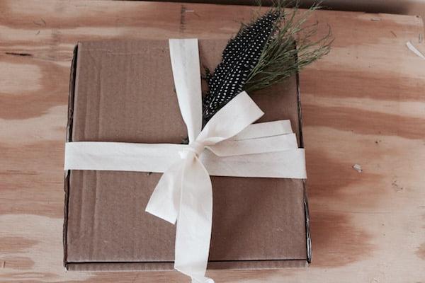 Cadeaus Inpakken Zonder Inpakpapier Is Gemakkelijker Dan Je