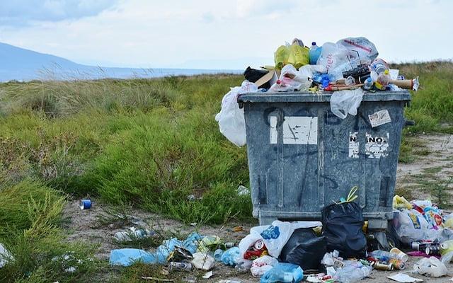 Praat mee over afval en grondstoffen