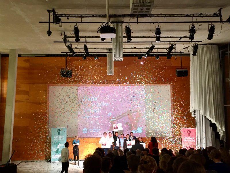 Dit zijn de winnaars van de ASN Bank Wereldprijs!
