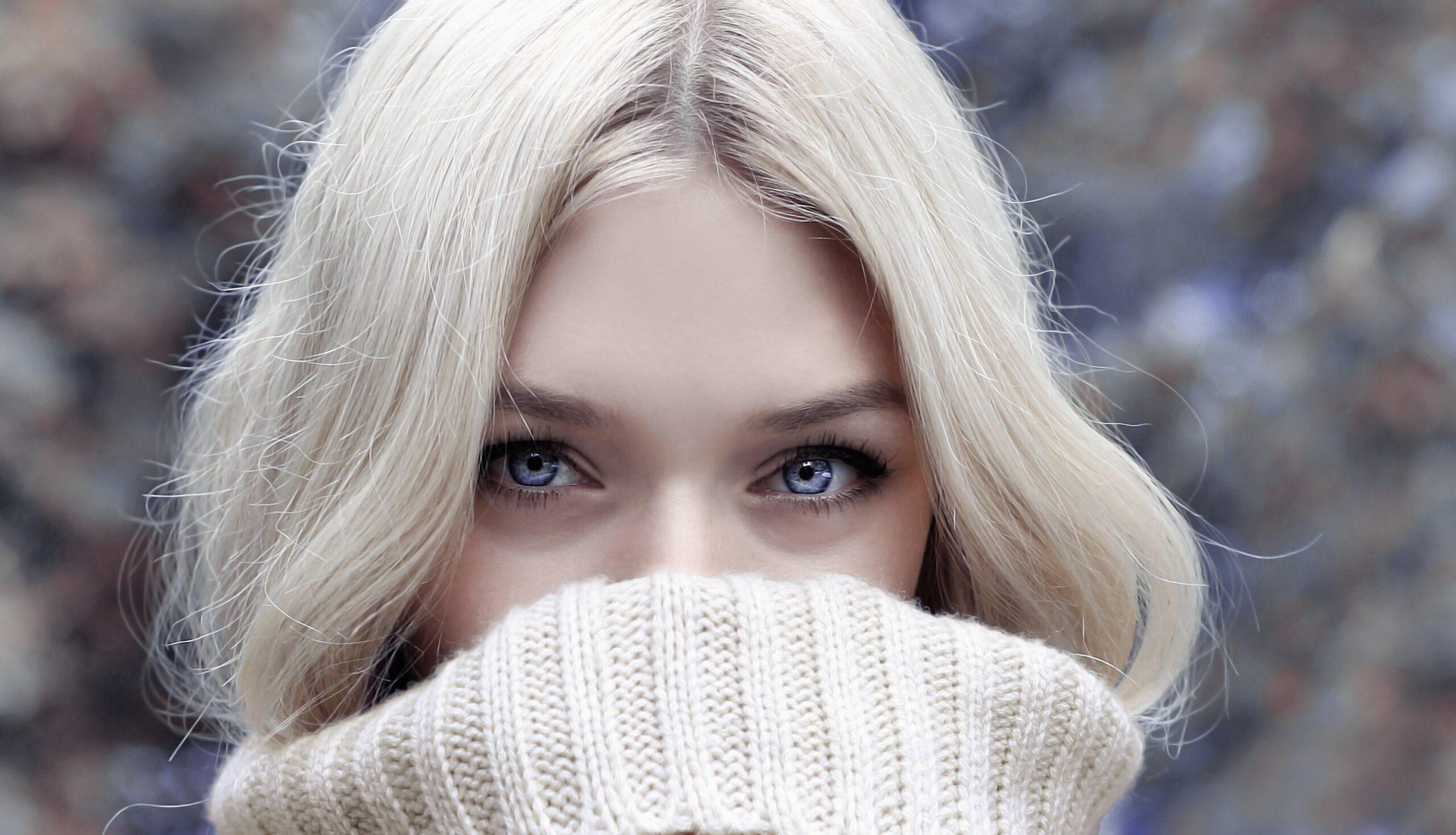 modewereld hergebruikt trui