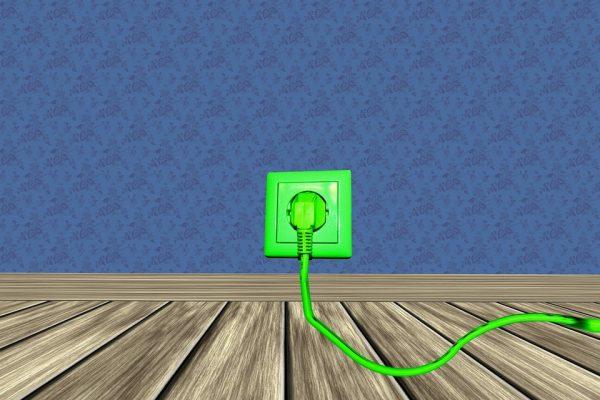 Dit is waarom je moet overstappen op échte groene stroom