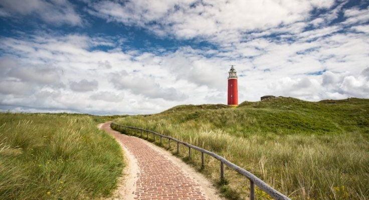 Dit zijn de hotspots van waddeneiland Texel