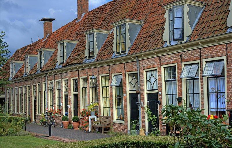 Pepergasthuis Groningen