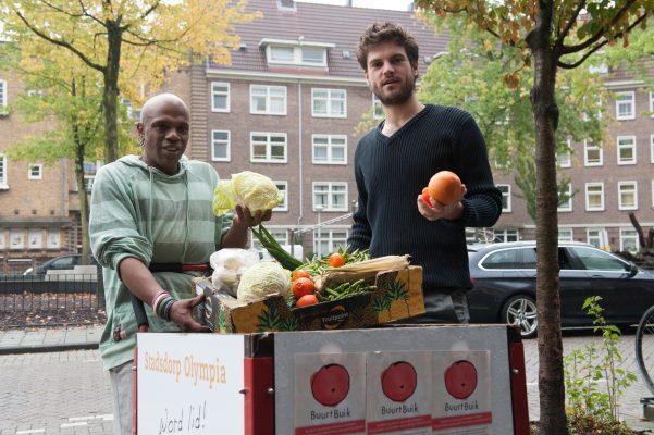 Dit initiatief tegen voedselverspilling verovert Nederland