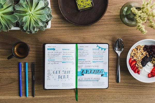 Trends: wat eten, drinken en dragen we in 2018?