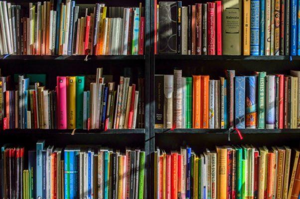 4 prachtige boeken op een rij (en jij kunt een exemplaar winnen!)