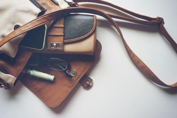 De mooiste tassen van bijzondere materialen