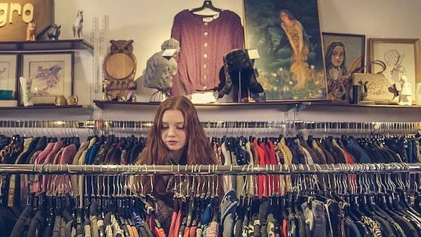 kleding kopen of verkopen