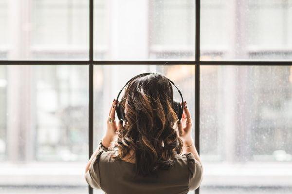 Moet je luisteren: zó klinkt klimaatverandering op muziek