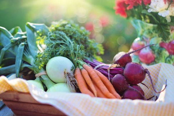 Vitamines en mineralen uit voeding halen: zo doe je dat