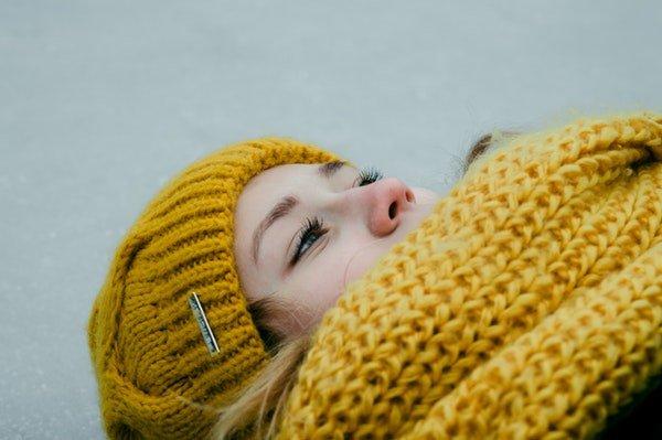 Op warme truiendag verwarm je jezelf met deze duurzame wol