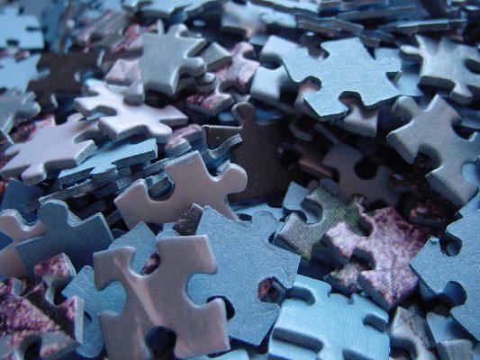 Vier redenen om te puzzelen