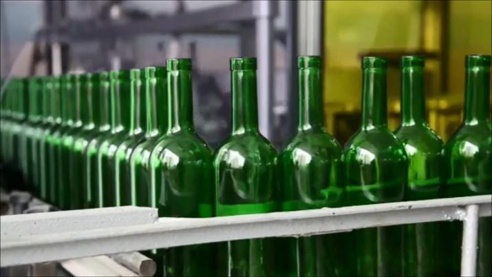 Duurzame daad 11/50 – Glas in 't bakkie of toch niet?
