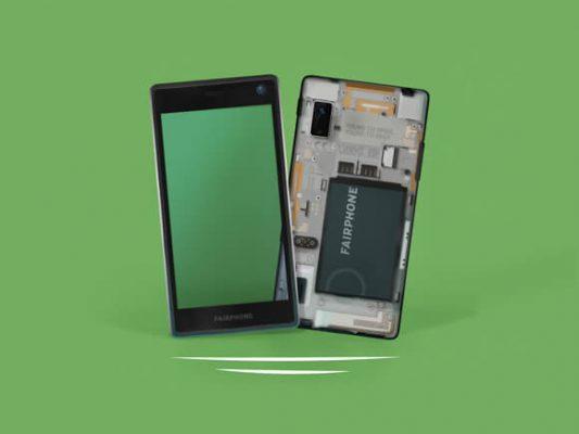 Duurzaam én eerlijk? Kies voor Fairphone en Sim Only