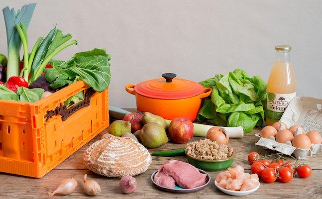 Willem&Drees wil de voedselketen drastisch veranderen
