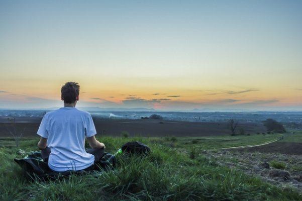 Mediteren kun je leren: 5 stappen