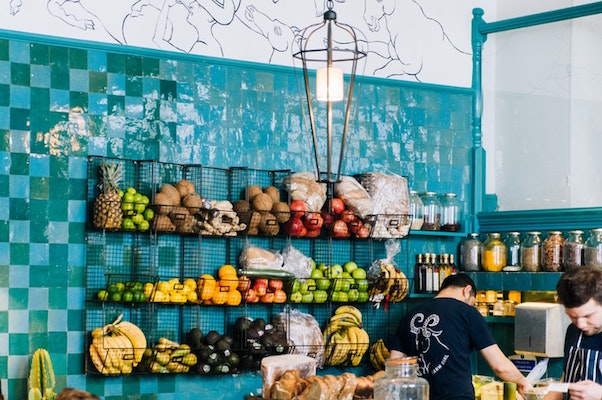 Maakt deze actie biologische voeding betaalbaar voor iedereen?