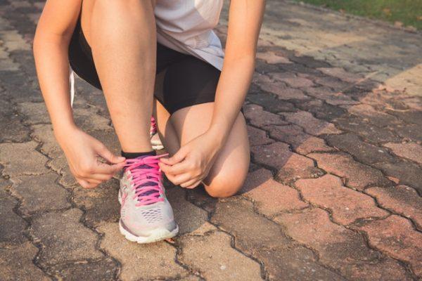 Deze manier van hardlopen is goed voor je lijf én het milieu