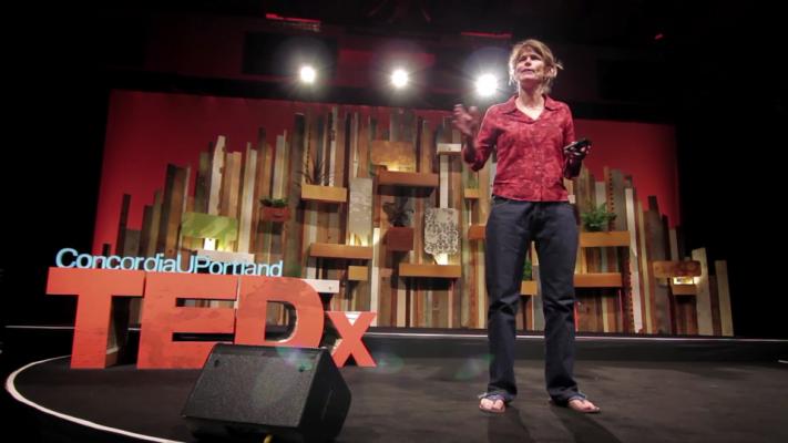 Vier TEDTalks over duurzaam wonen