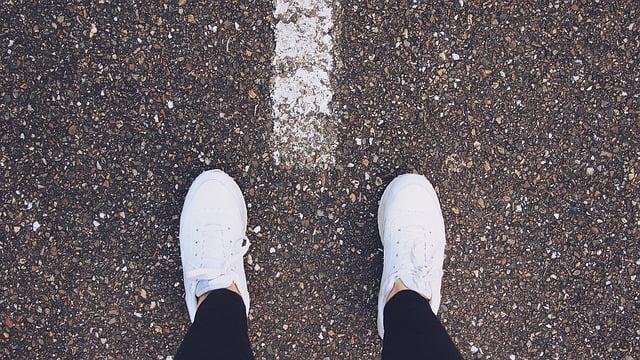 Deze zomer draag jij de perfecte (vegan) sneakers