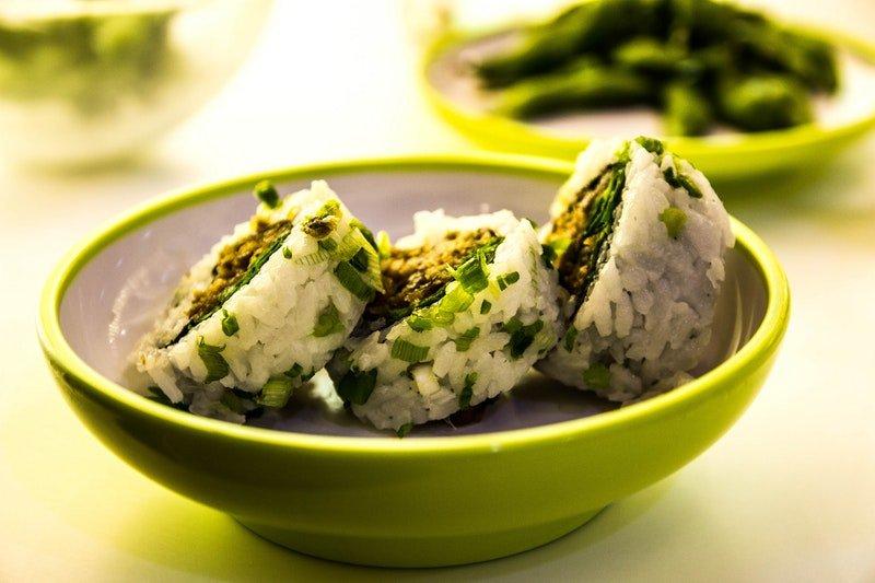 sushi bowl foodblogs