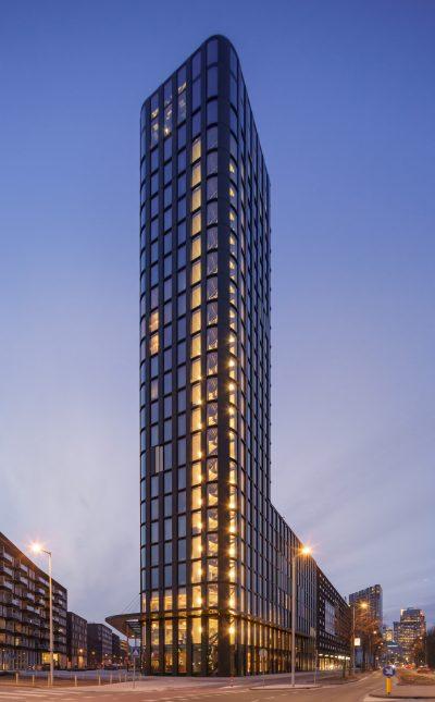QO: één van de meest duurzame hotels van Europa