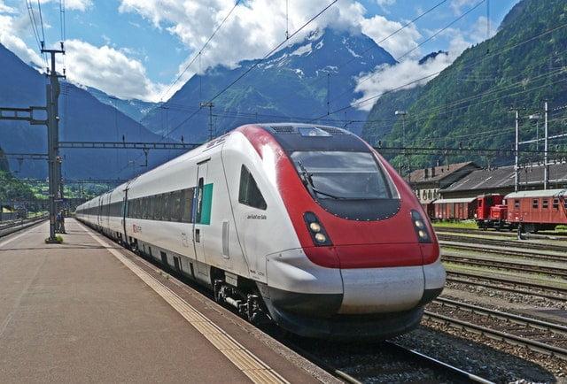5 redenen om deze zomer met de trein door Europa te reizen