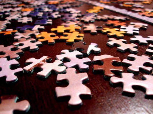 puzzelen-