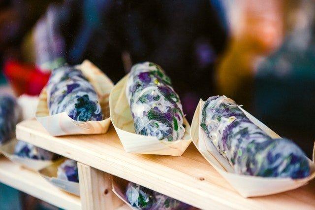 vegan supermarkt plantaardig eten
