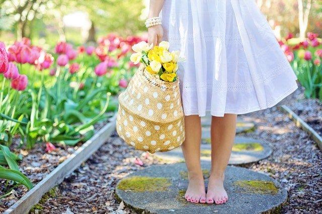 Onkruid in je tuin? Zo kom je er op een natuurlijke manier vanaf