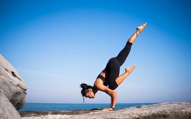 Vandaag vieren we internationale yogadag