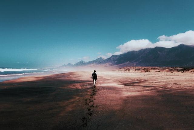 Helemaal alleen liepen deze avonturiers door Afrika, Iran of Zuid-Amerika. Dit is wat ze ontdekten.