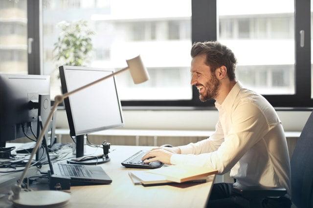 Ben jij straks overal online via je verlichting? Het is duurzaam en heet Li-Fi.