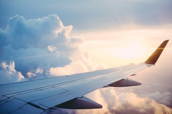 Zo vliegen we in de toekomst