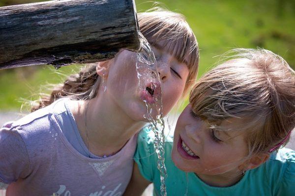 Drink jij wel genoeg water?