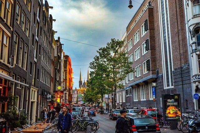 Dit zijn de gezondste steden ter wereld. Hoe denk je dat Nederland scoort?