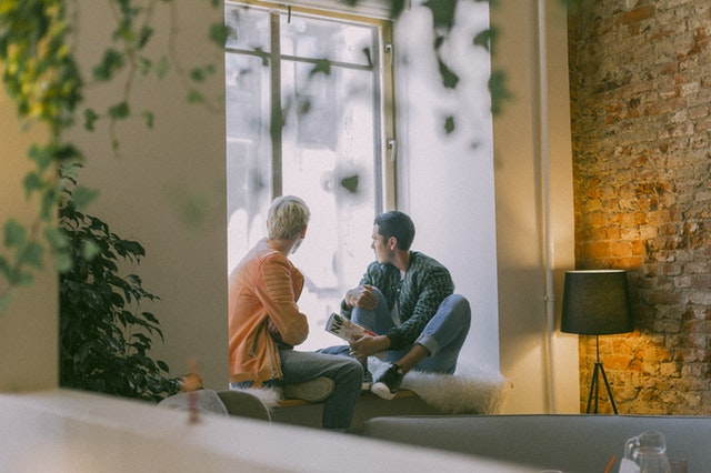 Wonen twintigers straks massaal in een 'friends' appartement?